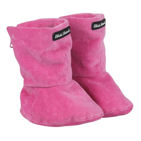 Elodie Soft Boot Cotton Candy Pink