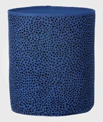 ferm LIVING Blue Billy Basket - Medium Blue Billy