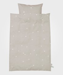 ferm LIVING Teepee Bedding - Grey - Baby Teepee Bedding