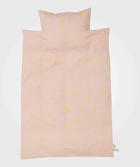 ferm LIVING Teepee Bedding - Rose - Junior Multi