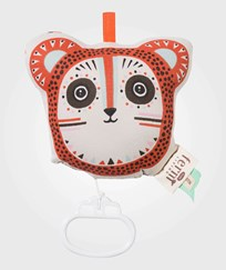ferm LIVING Speldosa Billy Bear Orange Orange