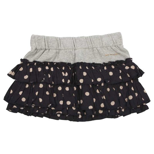 IKKS Jupe Skirt Dots Blue