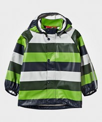 Reima Raincoat Kupla Forest Green Forest Green