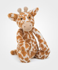 Jellycat Bashful Giraff BROWN