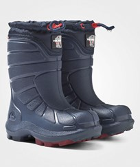 Viking Extreme Boot Navy/Red Navy/Red
