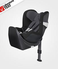 Cybex Sirona M i-size, Gold Line Phantom Grey Phantom Grey