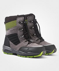 Superfit Culusuk Boots Grey Black