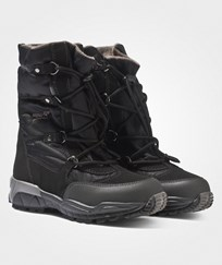 Superfit Culusuk Boots Black Black