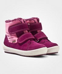 Superfit Groovy Boot Pink Pink