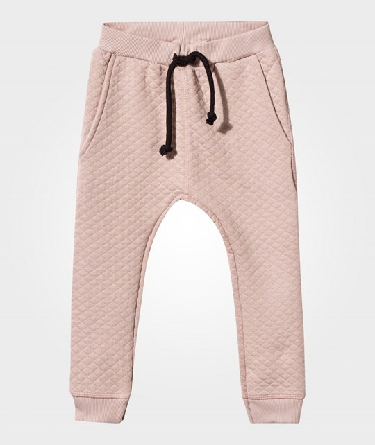 Petit by Sofie Schnoor Pants Shadow Rose SHADOW ROS