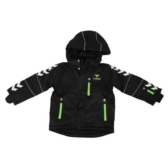 Hummel Val Thorens Jacket Black