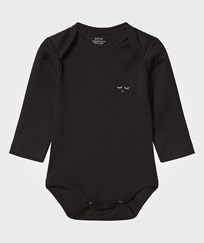 Livly Baby Body Black Black