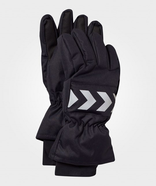 Hummel Marco Gloves Dark Navy Dark Navy