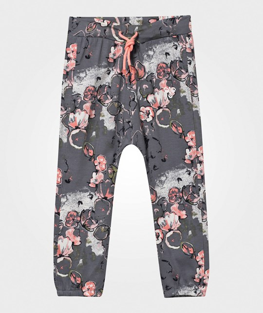 Hummel Nikita Pants Multi Multi Colour Girls