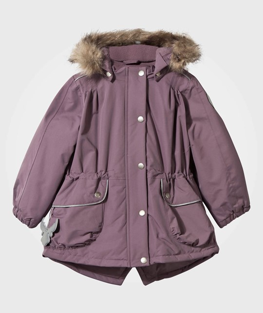 Wheat Emmely Jacket Dark Lavender Blue
