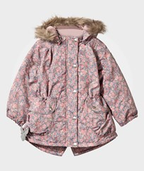 Wheat Emmely Jacket Flower Multi