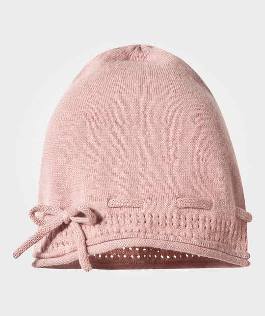 Wheat Beanie Marisa Powder Rose powderrose