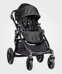 Baby Jogger City Select Singel - Svart Multi