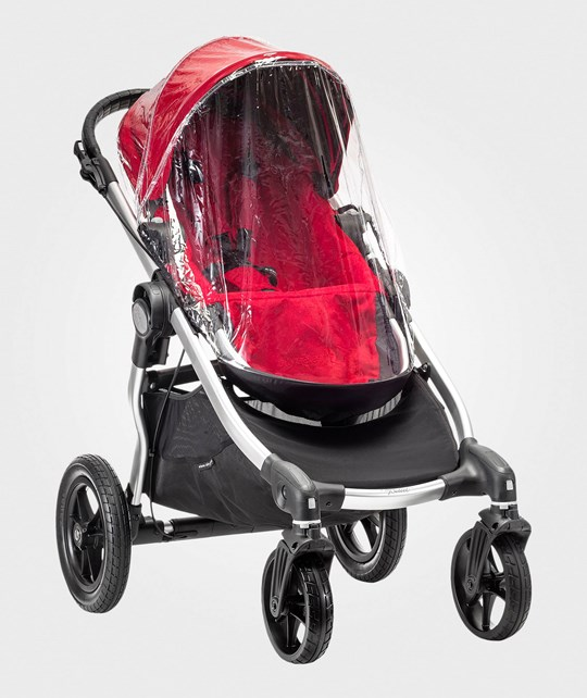 Baby Jogger City Select Säte - Regnskydd Multi