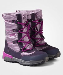 Superfit Culusuk Boots Lilac Lilac