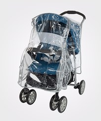 Graco Graco Universal Raincover TRANSPARENT