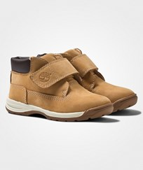 Timberland Timber Tykes Hook & Loop Boot Wheat Wheat