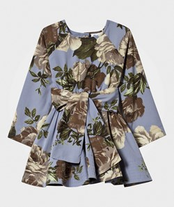 How To Kiss A Frog Adele Dress Roses