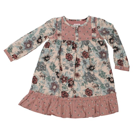 Noa Noa Miniature Emme Pigment Dress Multi