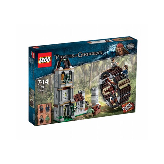 Lego The Mill Multi