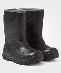 Mikk-Line Thermo Boots Black Black