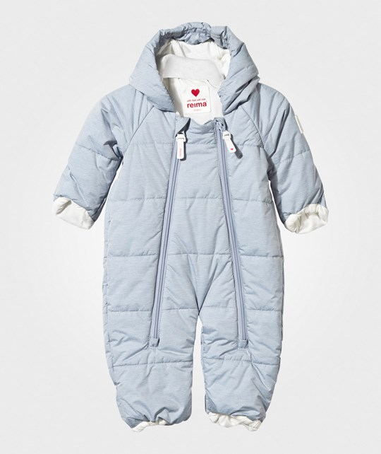 Reima Overall, Naava Cloud Blue cloud blue
