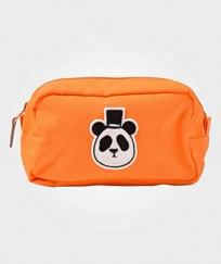 Mini Rodini Panda Case Orange Orange