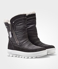 Superfit Flavia Boots Black Black