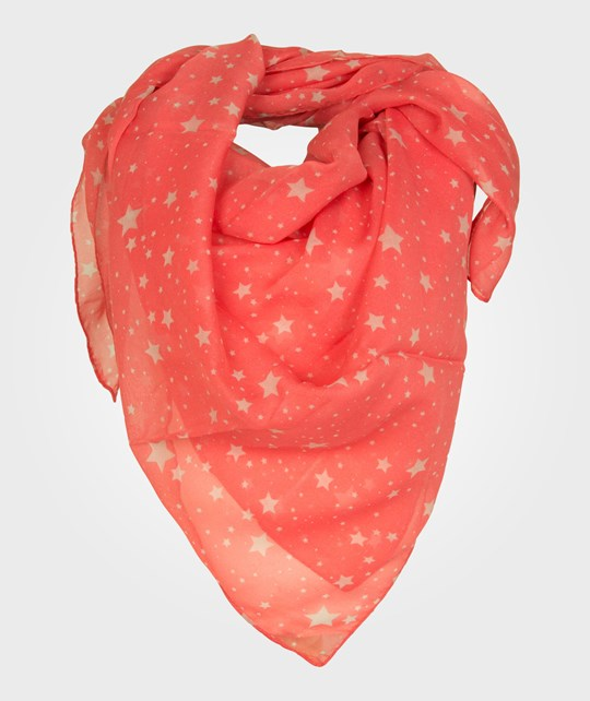 United Colors of Benetton Scarf, Color 948 Red Red