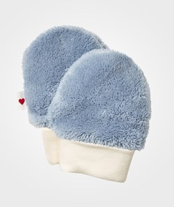 Reima Lepus Mittens Cloud Blue