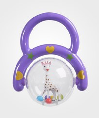 Sophie The Giraffe Sophie Rattle Purple
