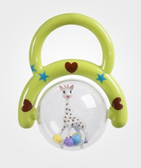 Sophie The Giraffe Sophie Rattle Green