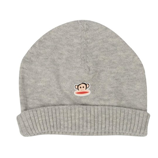 Paul Frank Hat Grey Melange Black