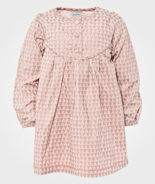 Mini A Ture Luba, M Misty Rose Pink