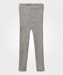 As We Grow Grandpa Pants Grey Black