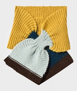 As We Grow Baby Scarf Colorblock