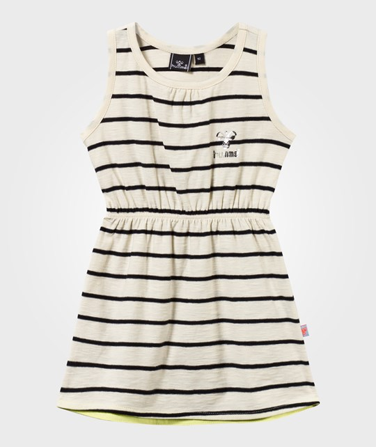 Hummel Cathia Dress Black/White Black