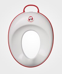 Babybjörn Toilet Trainer Red