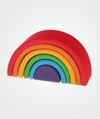 Grimms Small Rainbow Toy