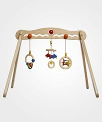 Nic Baby Trainer With Hanging Toys