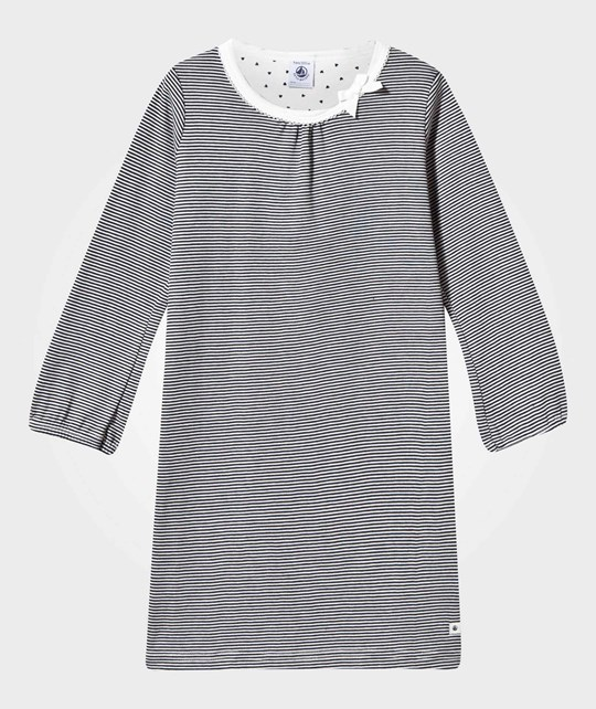 Petit Bateau Night Gown Smoking Lait smoking/lait