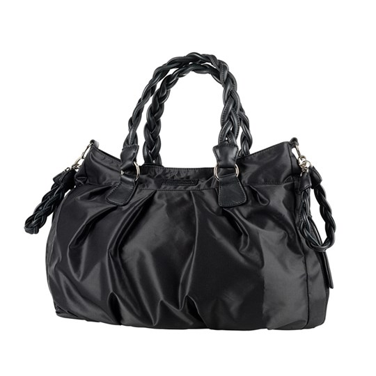 Elodie Diaper Bag Black Edition