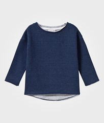 eBBe Kids Zia Sweat Top Winter Navy Winter navy