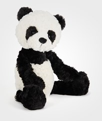 Jellycat Mumble Panda Multi