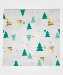 My Little Day 16 Paper Napkins - Christmas Trees Christmas trees